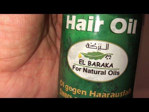 Die Maske für das gepeitschte Haar mit den Vitaminen