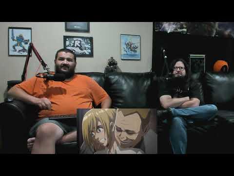 Renegades React to... Attack on Titan - Season 3, Episode 1