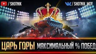 """ТУРНИР """"ЦАРЬ ГОРЫ"""" - МАКСИМАЛЬНАЯ ОТДАЧА !!!"""