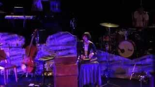 Bat For Lashes - Prescilla Live