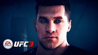 EA SPORTS UFC 3 #18 | FIM DA CARREIRA??? DESISTO???