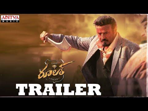Nandamuri Balakrishna Ruler Official Trailer