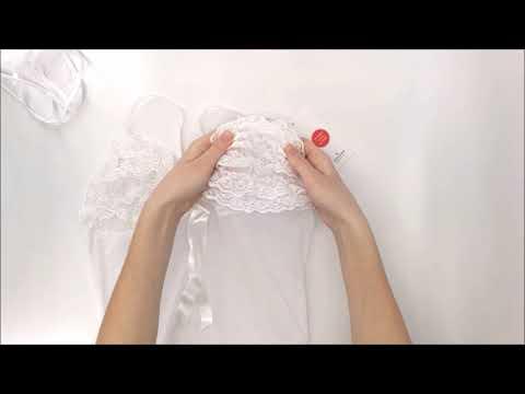Košilka Madame chemise - Obsessive