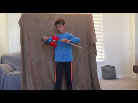 Diabolo Tricks Tutorial ● The Basics ● Beginner ● Advanced