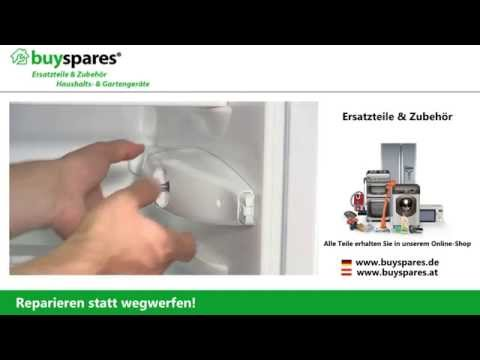 Anleitung: So wechselt man ein defektes Kühlschrank Thermostat