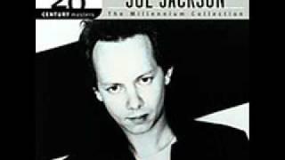 Don't Ask Me by Joe Jackson