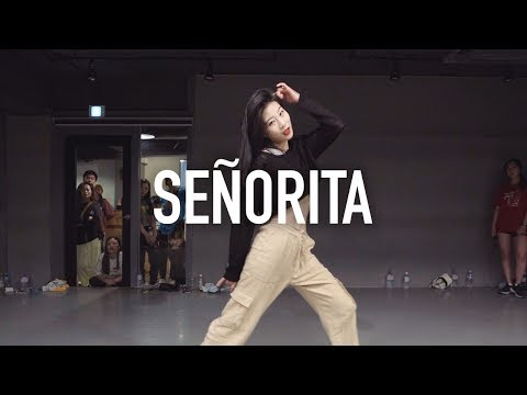 Señorita - Shawn Mendes, Camila Cabello / Tina Boo Choreography