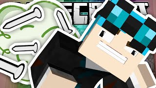 Minecraft | POOPING OUT NAILS?! | Would You Rather