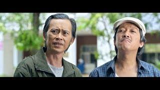 Coi Cấm Cười Những Khoảnh Khắc Hài Hước của Hoài Linh, Trường Giang, Tóc Tiên