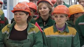 Юбилей завода Проммашкомплект, пять лет на рынке Казахстана