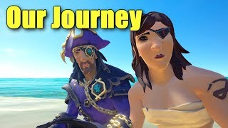 Sea of Thieves - A Pirate's Love Story