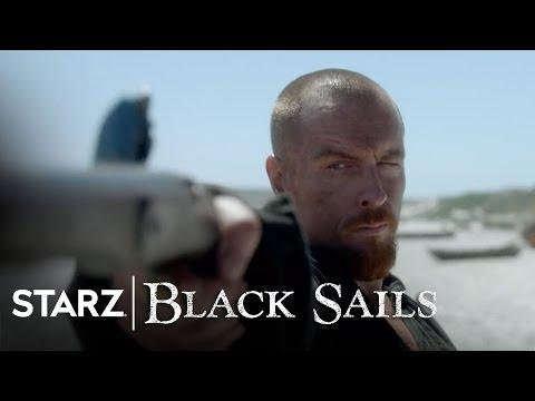 Black Sails 3.06 (Preview)