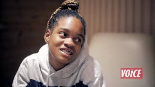 Koffee Talks On Her Life Changing, Influences, Toast, Throne And More