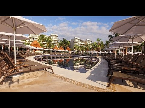 Guest Review - Dreams Riviera Cancun Resort and Spa