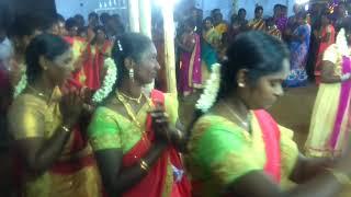 Kummi Pattu Tamil Nadu