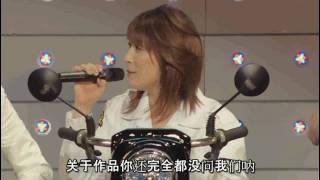 Lucky Star In 武道館 嘉賓(杉田店員、小野大輔、後藤邑子) Part.2
