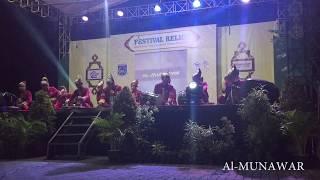 MARAWIS AL MUNAWAR - FESTIVAL MARAWIS ALAM SUTERA TANGERANG