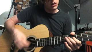 This Wild Life - Roots and Branches live acoustic cover