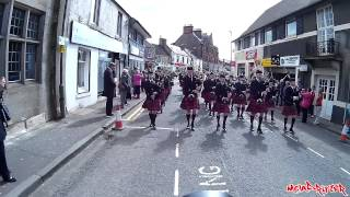 Photojournalism | Clackmannanshire Armed Forced Parade | POV | HD