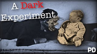 The Dark Side of Science: The Little Albert Experiment (Short Documentary )