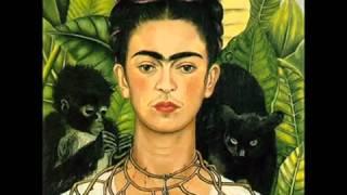 Lila Downs   La Llorona   Frida Kahlo
