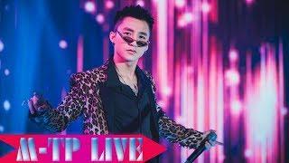Sơn Tùng M-TP trình diễn acoustic Nơi Này Có Anh | Full show Diana
