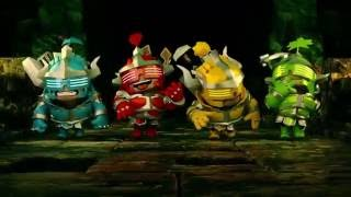 VideoImage1 Super Dungeon Bros