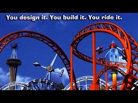 theme park world playstation 3