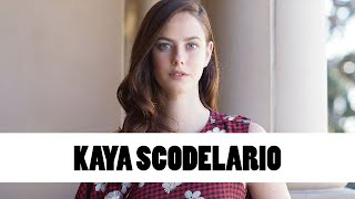 10 Things You Didnt Know About Kaya Scodelario | Star Fun Facts
