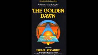 Virtual Neophyte Inititiation of the Golden Dawn- Pathworking/hypnosis