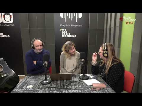 Radio Ferentino…Con Voi!! ospita il FERENTINO FOLKSTUDIO