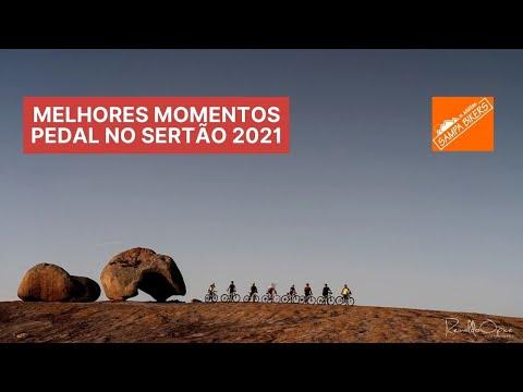 Vídeo Pedal no Sertão 2021