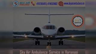 Utilize a Minimum Cost Air Ambulance from Bhopal