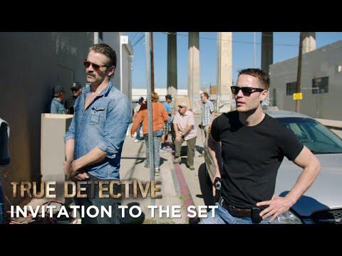 True Detective Season 2 (Behind the Scene)