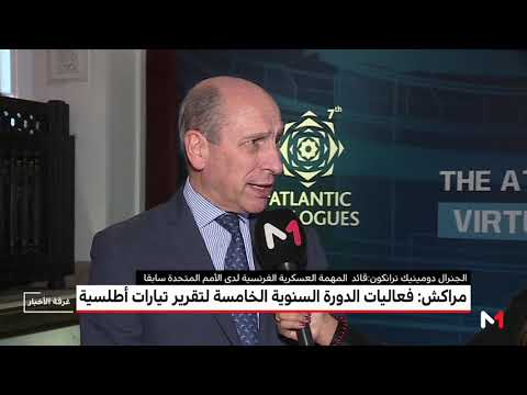 العرب اليوم - شاهد: فعاليات الدورة السنوية الـ 5 لتقرير