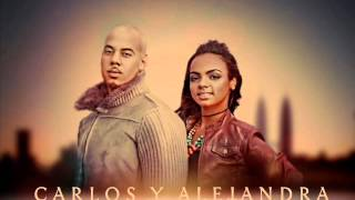 Carlos y Alejandra - En Sueños (Bachata 2012) lyrics