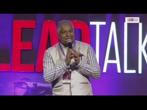 LeadTalks Conference - John K John