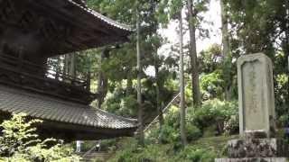 小室山・妙法寺『光と影のバラード』