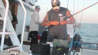 Islander Sportsfishing Sept 5 2011.wmv