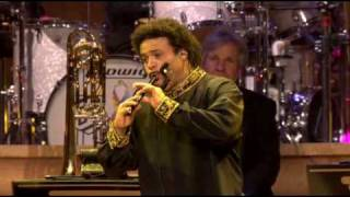 Yanni - World Dance [Live: The Concert Event 2006] [HQ]