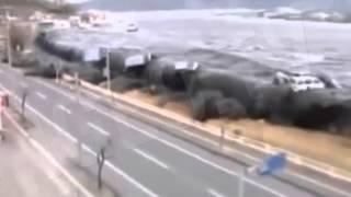 Terremoto y Tsunami de Japón 2011 / Earthquake and Tsunami Japan 2011 [IGEO.TV]