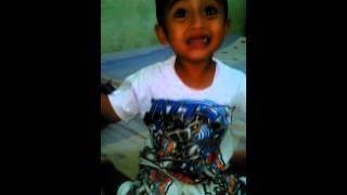 Belajar Bernyanyi Anak Anak Rukun Islam Ada 5