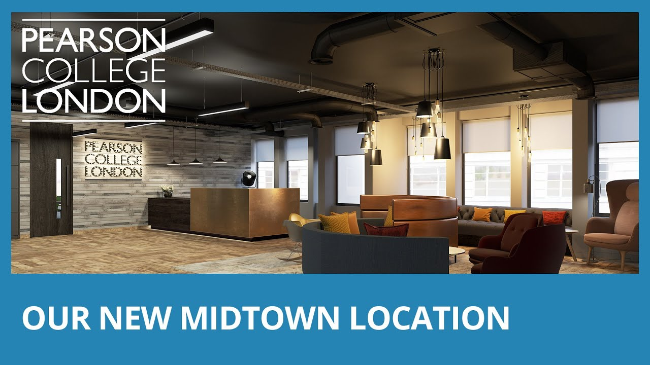 Our new MidTown location