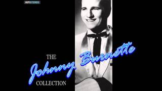 Johnny Burnette -  Touch Me