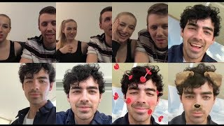 Loote & Joe Jonas live stream - countdown to 'Longer Than I Thought' release (5/24/18)
