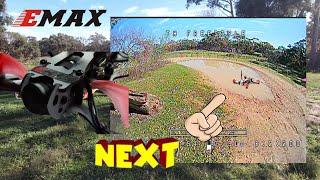Emax Tinyhawk Freestyle 2 - Beginner FPV Racer?