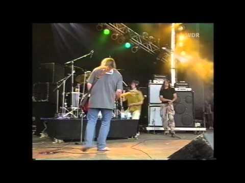 Kyuss - Freedom Run ( Live 1995 HQ )