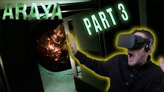 Araya Part 3 (No No No) Chapter three