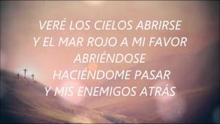 Vere los Cielos (letra) Nancy Amancio