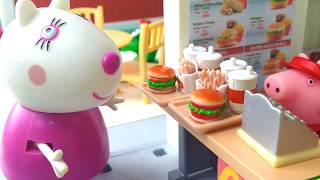 49º PARTE# Peppa Pig quiere comprarse una tablet. Peppa Pig en español
